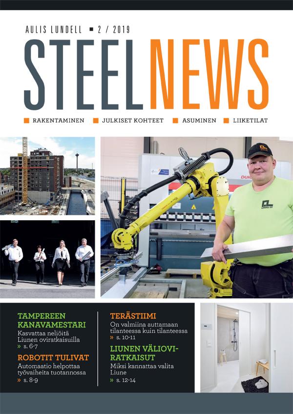 Steelnews 2/2019