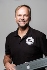 Jukka Suutari Liiketoimintajohtaja Aulis Lundell Oy