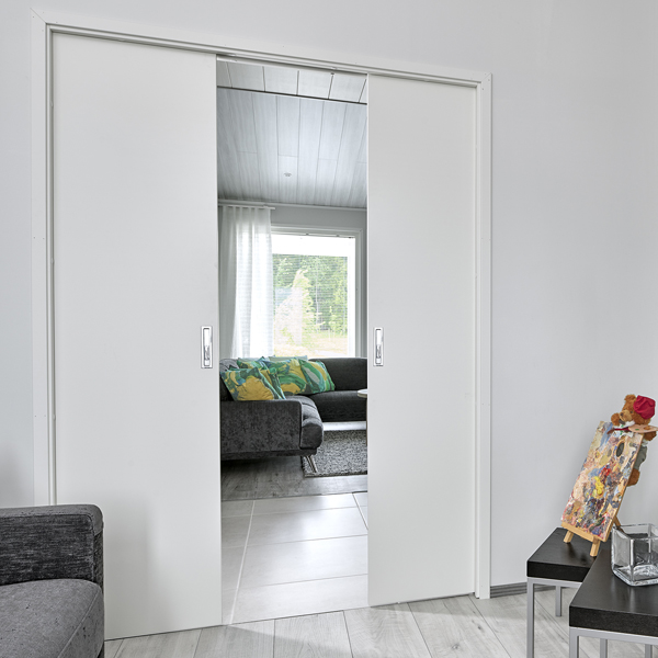 Double doors Liune D3